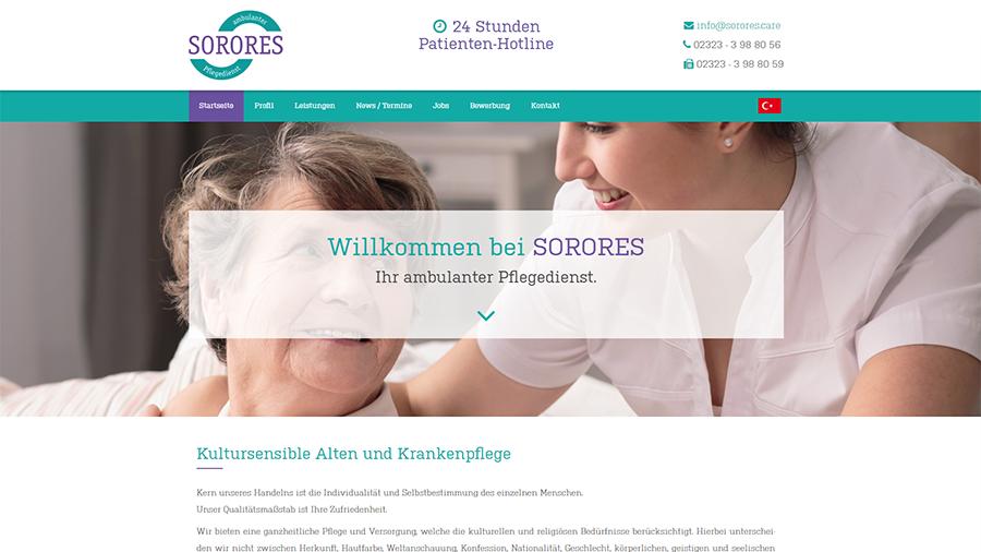 Sorores GmbH