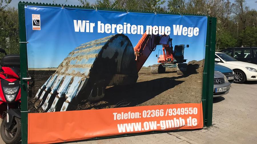 OW Strassen-Tiefbau GmbH