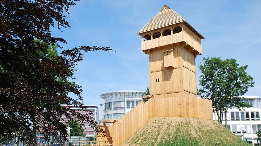 Holzbau Krupka
