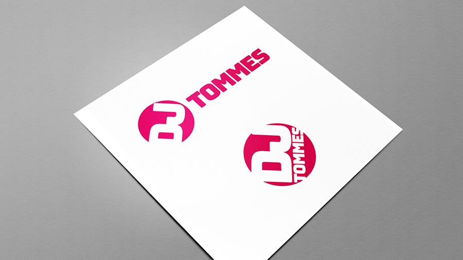 DJ Tommes