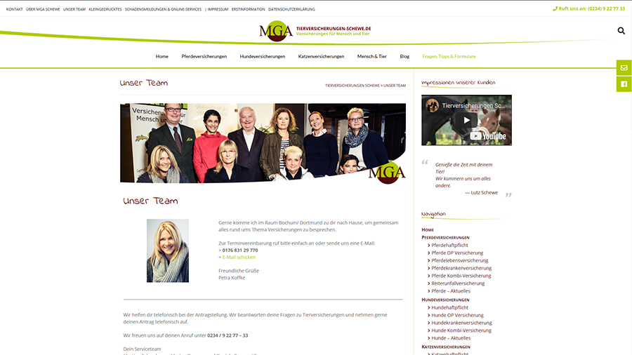 MGA Schewe GmbH
