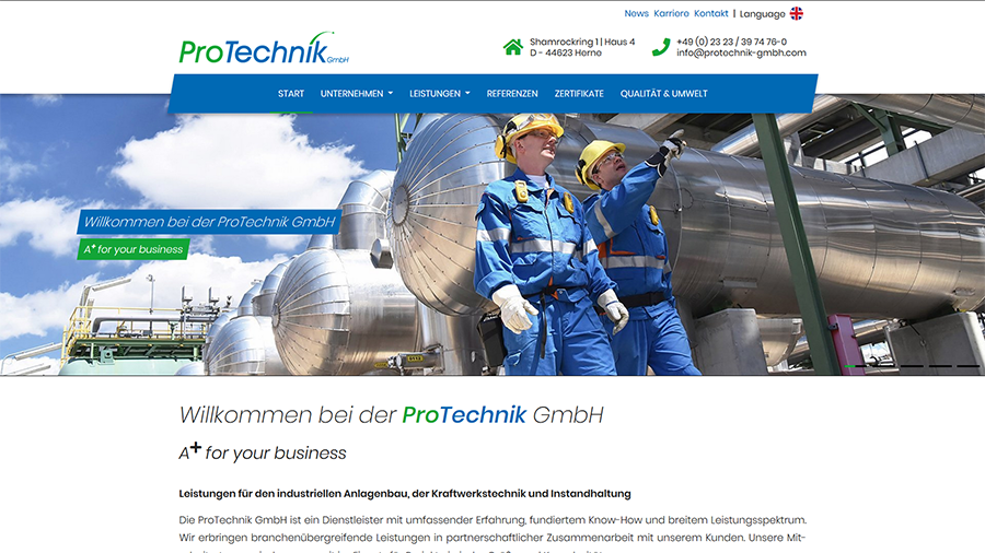 ProTechnik GmbH