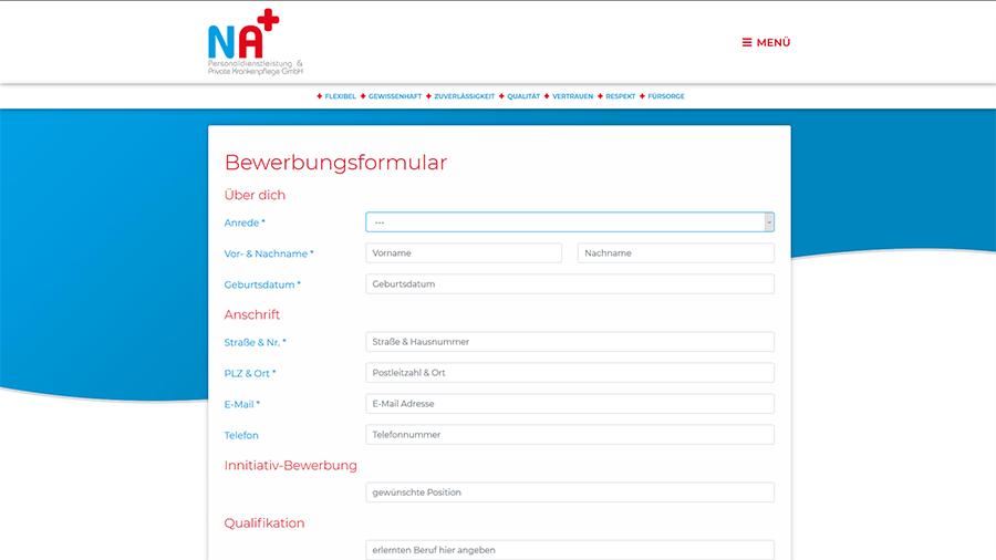 NA+ GmbH