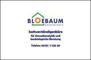 Bloebaum Baubiologie