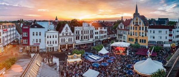 Hoeker - Fest 2018