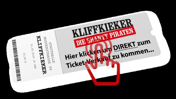Tickets WinterRock 2018
