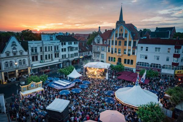 Hoekerfest HErford 2019
