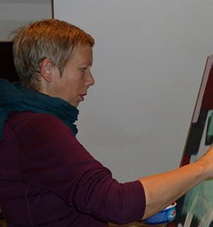 Gisela Schulte