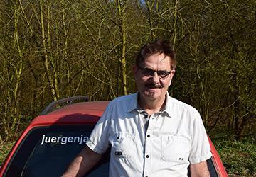Jürgen Jahn