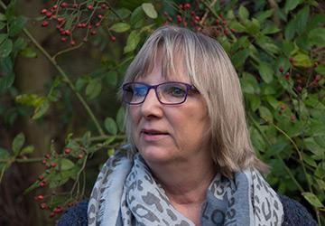 Doris Krämer