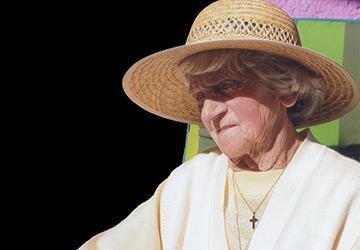 Margarete Urankar
