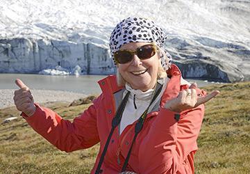 Monika H. Wohling