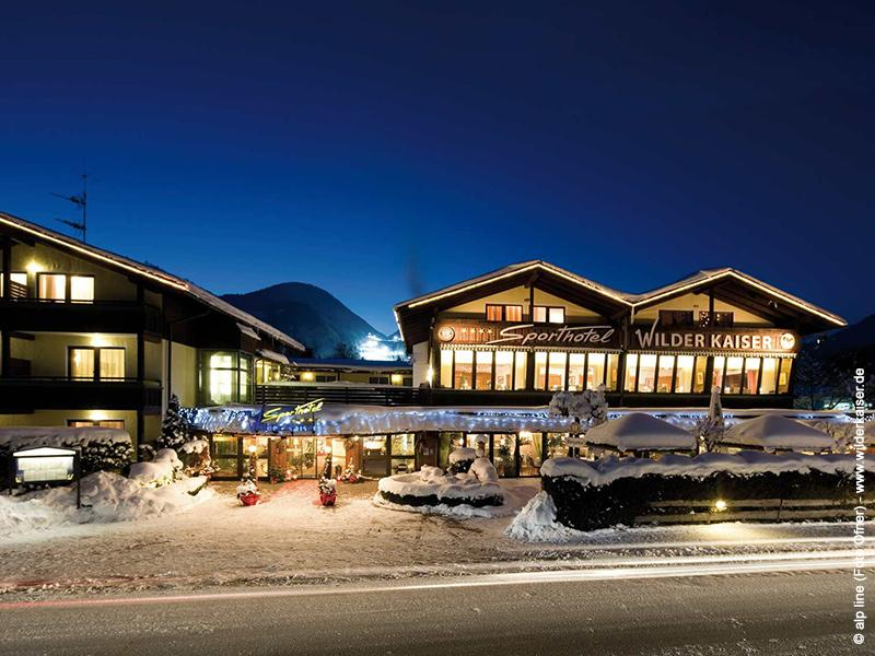 Winterreise Oberaudorf