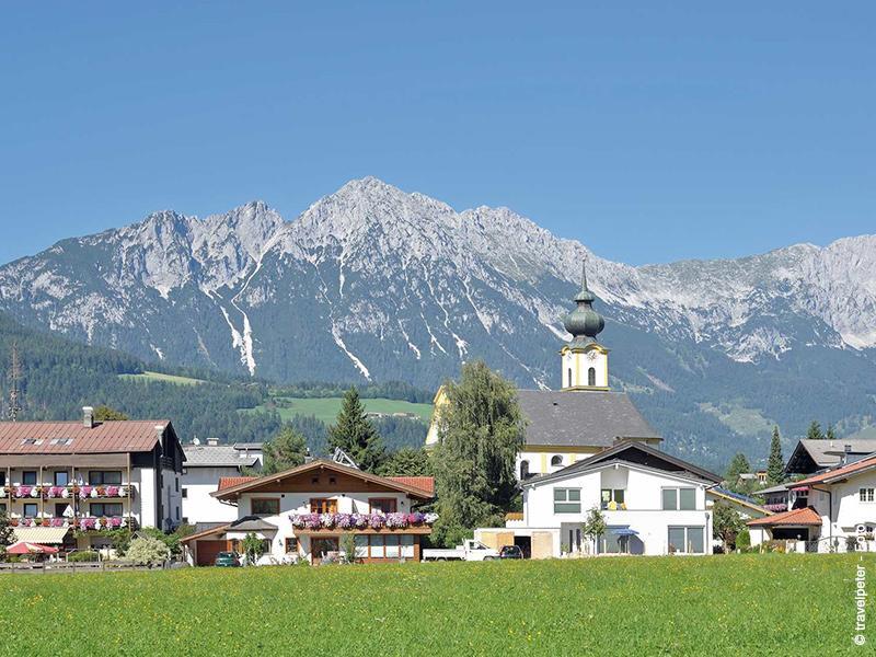 Söll am Wilden Kaiser, Tirol