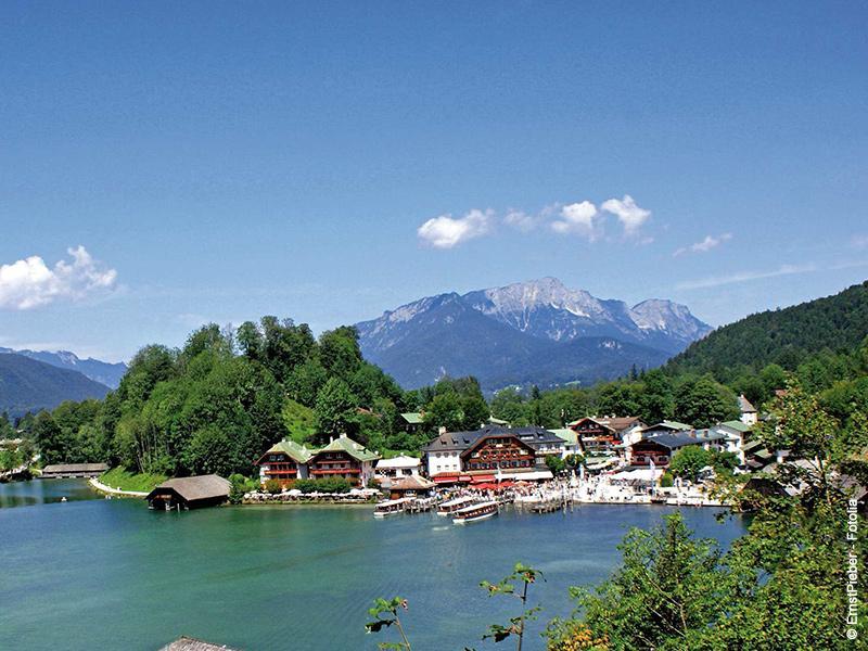 Bad Reichenhall- und Berchtesgadener Land