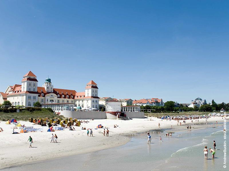 Binz - Insel Rügen