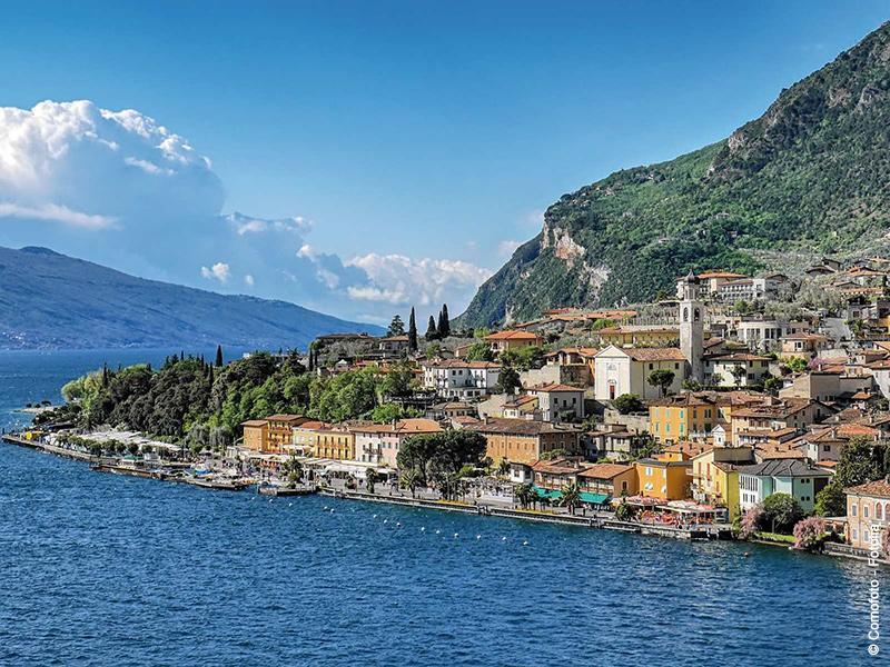 """""""Dolce Vita"""" am Gardasee"""