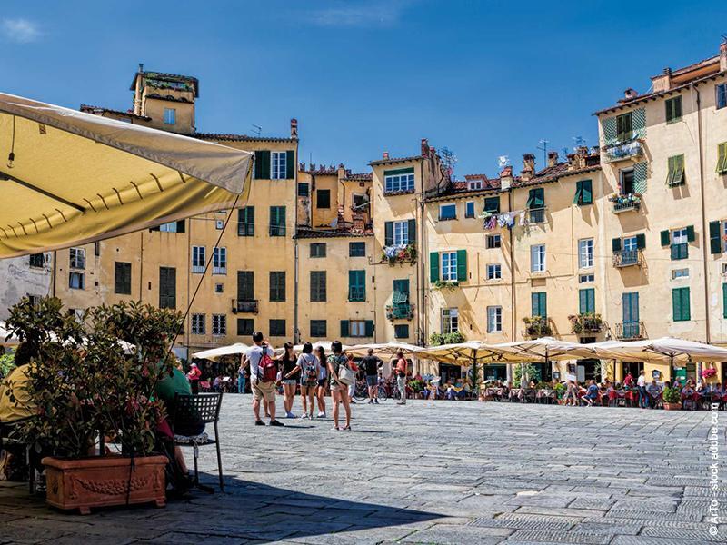 Warum wir die Toskana so lieben