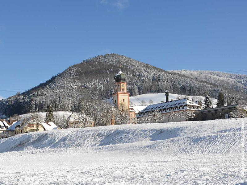 Winterurlaub in Zell am Harmersbach
