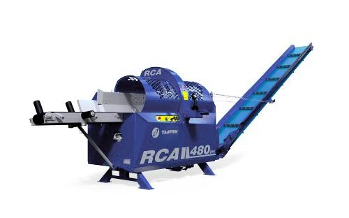 Tajfun RCA 480