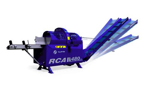 Tajfun RCA 480 Plus