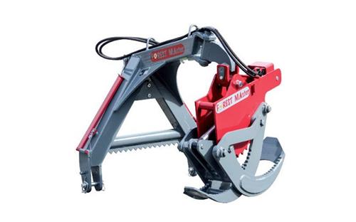 RZ 170 mechanisch drehbar
