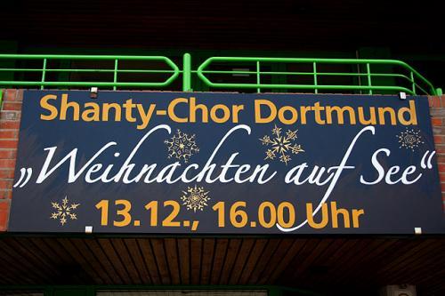 """""""Weihnachten auf See"""" DKH"""