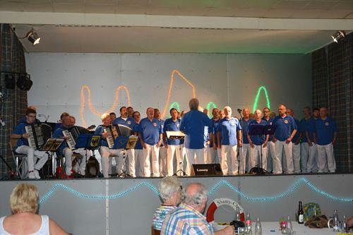Sommerfest Karl-Exius-Haus