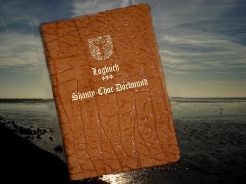 Unser Logbuch