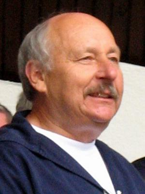 Heinz Rosenkranz