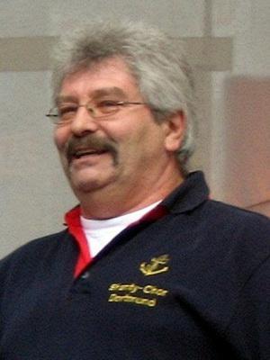 Wolfgang Bercio Chorleiter