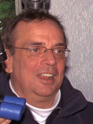 Hans-Jörg Szperna