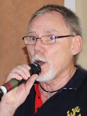 Horst Wegener
