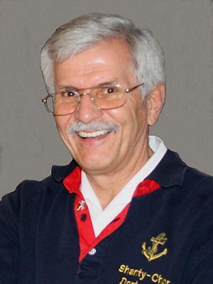 Peter Bercio