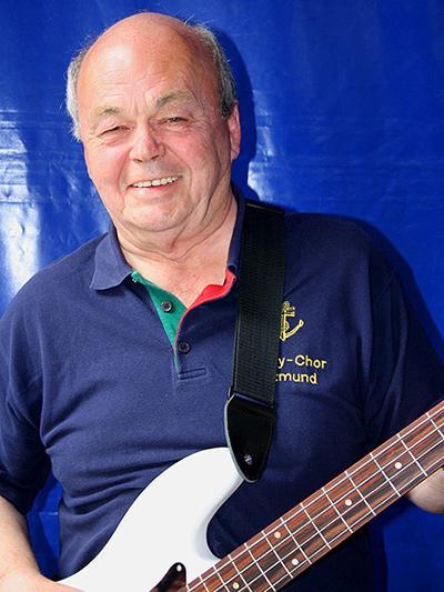 Manfred Horsthemke, Bassgitarre