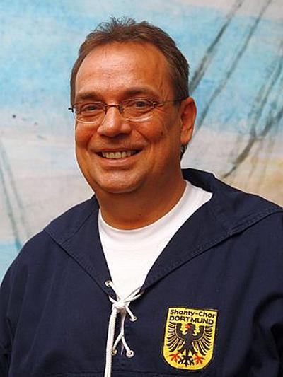 Jörg Szperna stellv. Chorleiter
