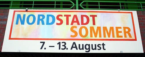 Nordstadtsommer DKH