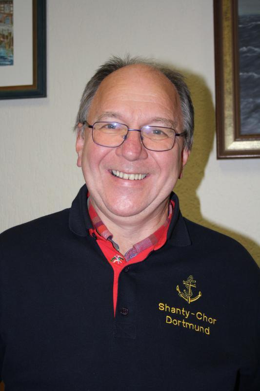 Dr. Detlef Nehm, Akkordeon