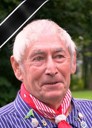 in memoriam: Horst Baroke