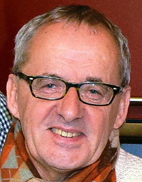 1. Schriftführer Wolfgang Theiß