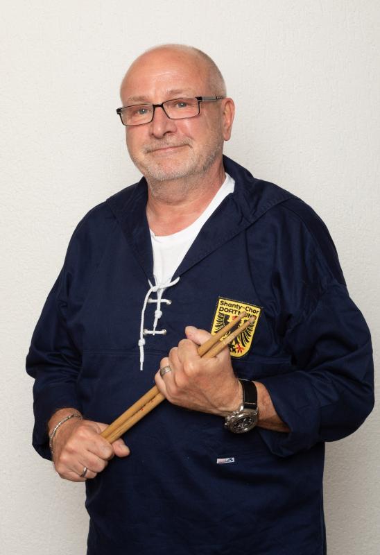 W. Sopott, Schlagzeug