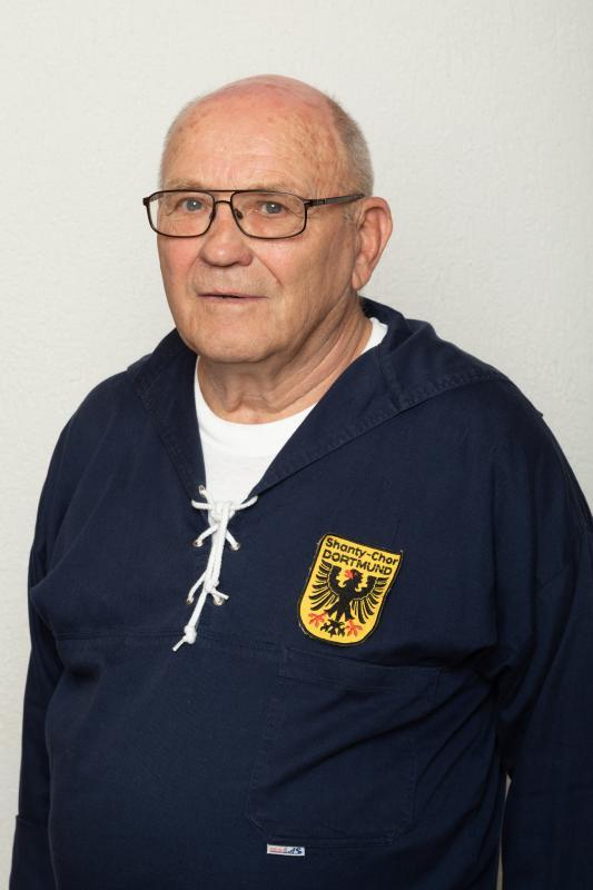 Gerd Walstra