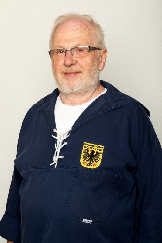 Dieter Schoss